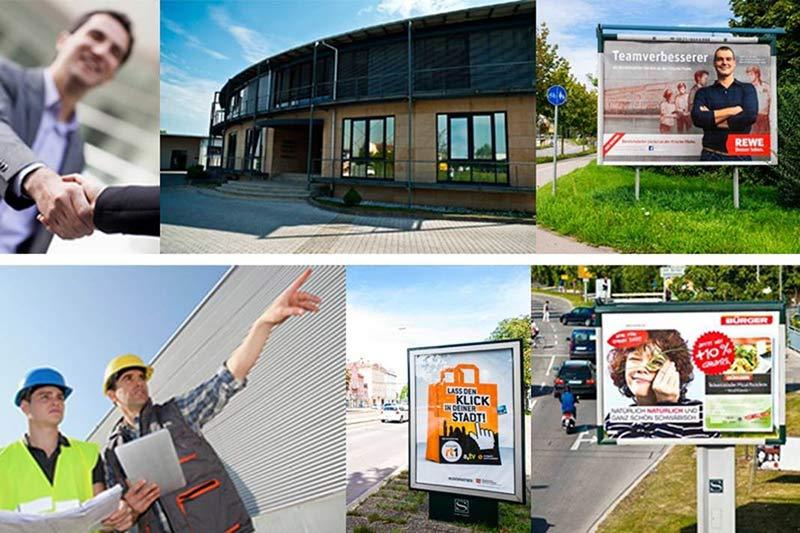 Stellenangebot Augsburg Assistent des Niederlassungsleiters