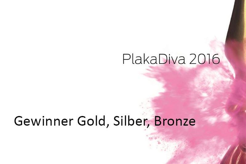 Plakadiva 2016 Gewinner