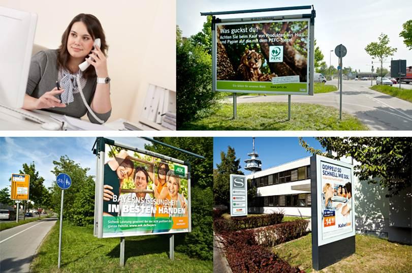 Stellenangebot Freiburg: Sachbearbeiter