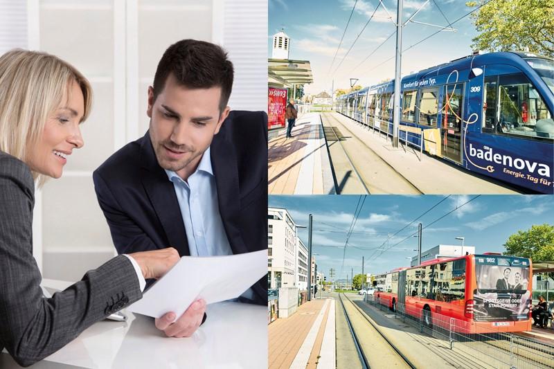 Stellenangebot Vertrieb Freiburg