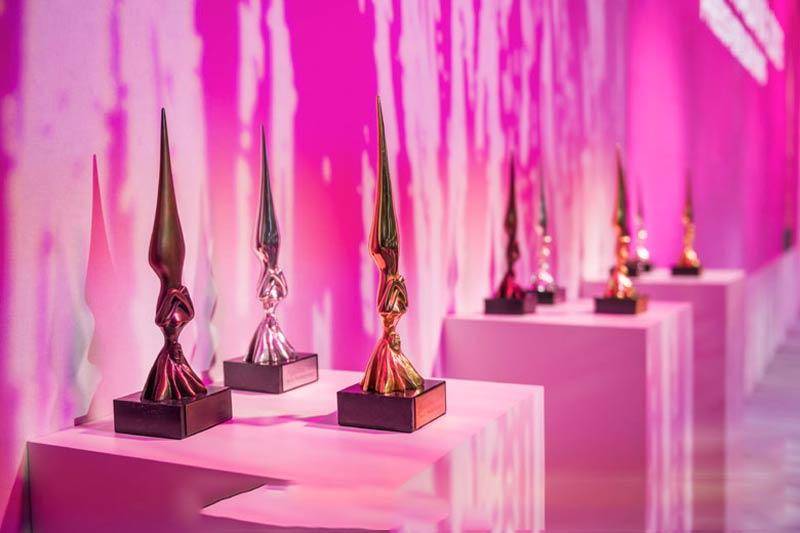 Plakadiva 2020: Awards