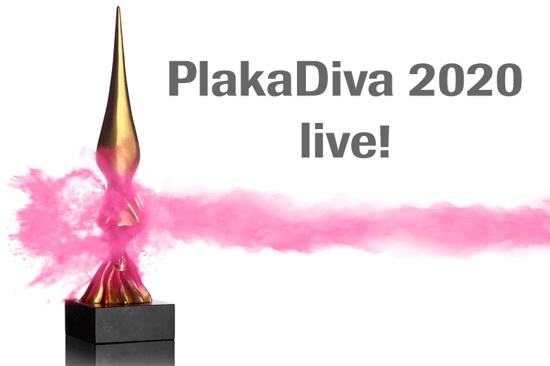 Plakadiva 2020 im Livestream