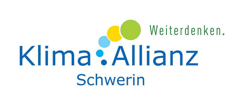Logo von Klima Allianz Schwerin