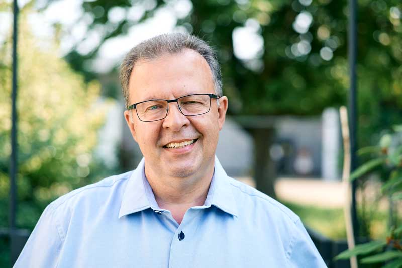 Ingo Birgel, Schiffmann Verkehrswerbung GmbH, Freiburg