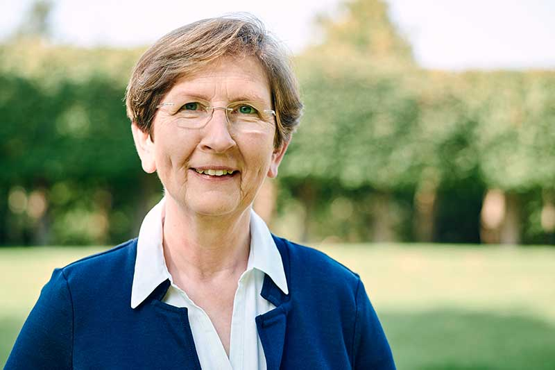 Ingrid Kinitz, Verkehrswerbung Nord Schiffmann + Boguhn GmbH & Co. KG, Glücksburg